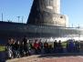 2015 - USS Cavala Overnight trip