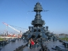 Battleship Texas Over-Nighter 2011