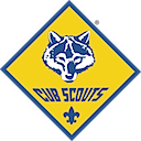 Tiger, Wolf, Bear, Webelos  I  – Scouting Fee