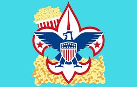 2021 Popcorn Buyout